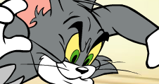 Tom Ve Jerry Yakala Yakalayabilirsen